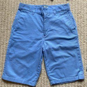 Boys class club Dillard's shorts